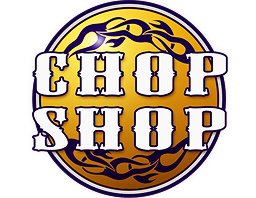 The Chop Shop Collection