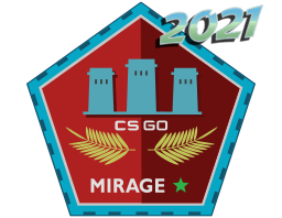 The 2021 Mirage Collection