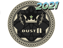 The 2021 Dust 2 Collection