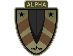 The Alpha Collection