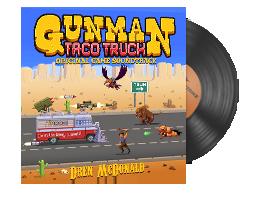Dren, Gunman Taco Truck
