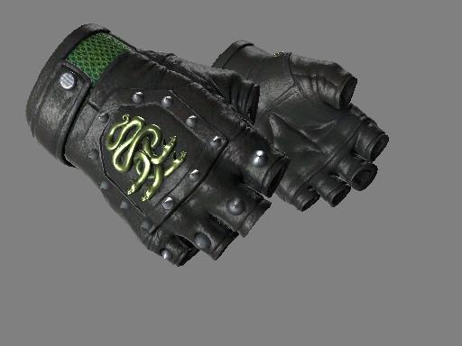 Hydra Gloves