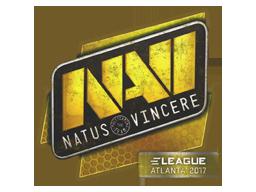 Natus Vincere | Atlanta 2017
