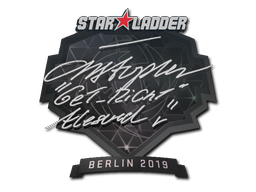 GeT_RiGhT   Berlin 2019