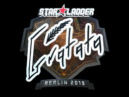 Gratisfaction (Foil) | Berlin 2019