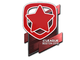 Gambit Esports   Boston 2018