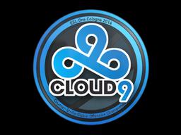 Cloud9 | Cologne 2014
