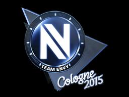 Team EnVyUs   Cologne 2015