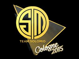 Team SoloMid | Cologne 2015