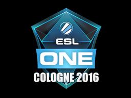 ESL   Cologne 2016