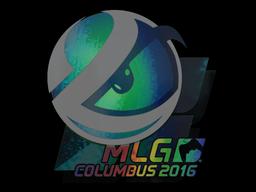 Luminosity Gaming (Holo) | MLG Columbus 2016