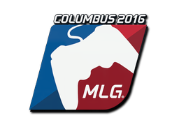 MLG   MLG Columbus 2016