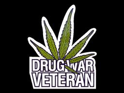 Drug War Veteran