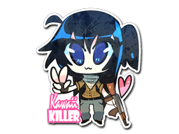 Kawaii Killer Terrorist