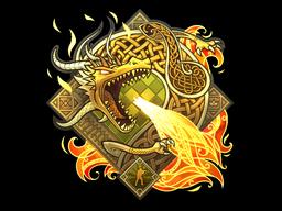 Dragon Lore (Foil)