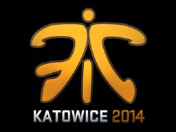 Fnatic (Holo) | Katowice 2014