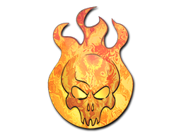 Incineration (Holo)