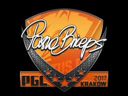 pashaBiceps | Krakow 2017