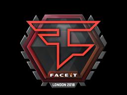 FaZe Clan | London 2018