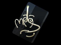 Hello MP9 (Gold)