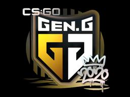 Gen.G | 2020 RMR