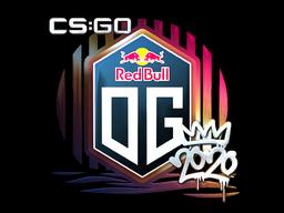 OG (Foil)   2020 RMR