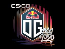 OG | 2020 RMR