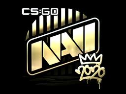 Natus Vincere (Gold) | 2020 RMR