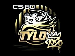 TYLOO (Gold) | 2020 RMR