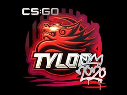 TYLOO | 2020 RMR