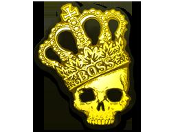 Crown (Foil)
