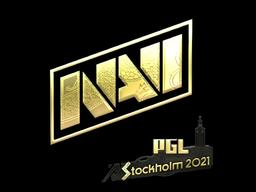 Natus Vincere (Gold) | Stockholm 2021