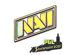 Natus Vincere (Holo) | Stockholm 2021