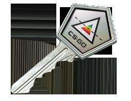 Prisma Case Key