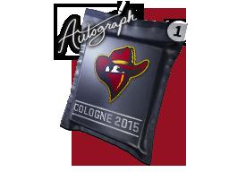 Autograph Capsule | Renegades | Cologne 2015