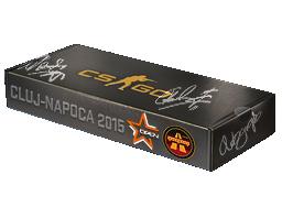 DreamHack Cluj-Napoca 2015 Overpass Souvenir Package