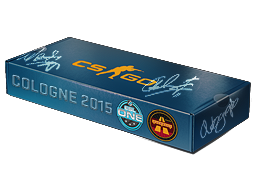 ESL One Cologne 2015 Overpass Souvenir Package