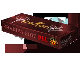 Krakow 2017 Overpass Souvenir Package