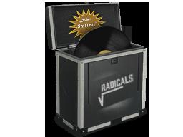 StatTrak™ Radicals Box