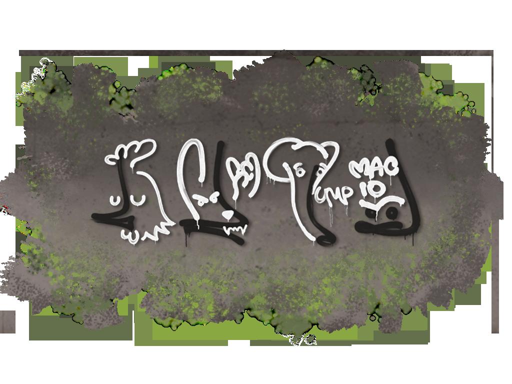 CS:GO Graffiti #3 Collection
