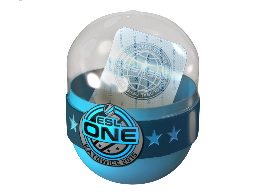 ESL One Katowice 2015 Legends (Holo-Foil)