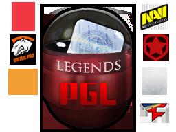 Krakow 2017 Legends (Holo-Foil)