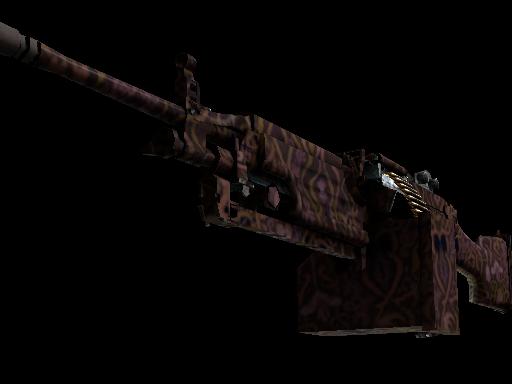 M249   Humidor