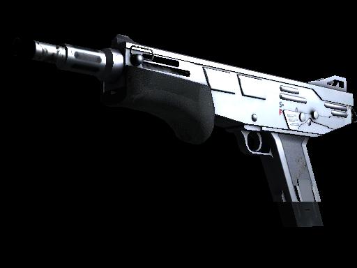 MAG-7   Silver