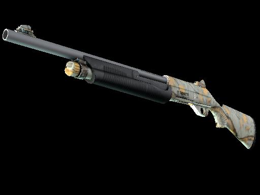 Nova   Modern Hunter