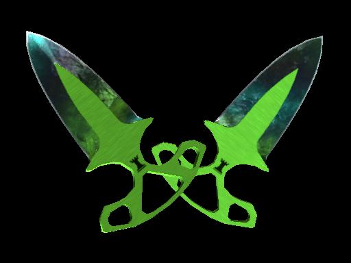 ★ Shadow Daggers   Gamma Doppler