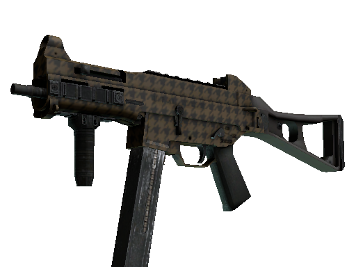 UMP-45 | Houndstooth