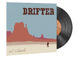 Music Kit   Matt Levine, Drifter