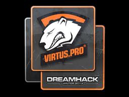 Sticker   Virtus.Pro   DreamHack 2014