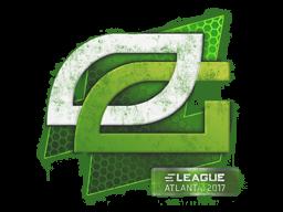 Sealed Graffiti | OpTic Gaming | Atlanta 2017